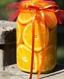 appelsindrøm