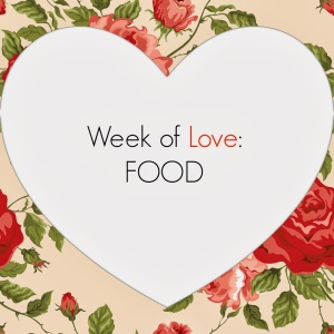 love week food