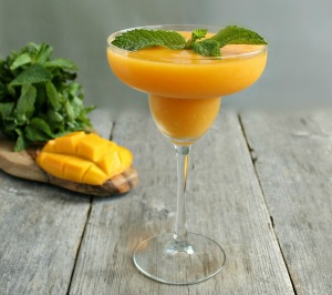 Frozen-Mango-Daiquiri