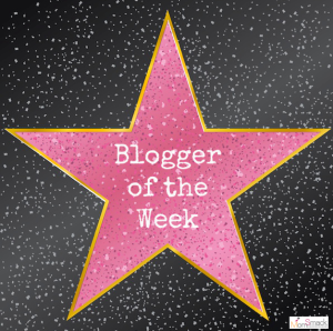 blogger-of-the-week