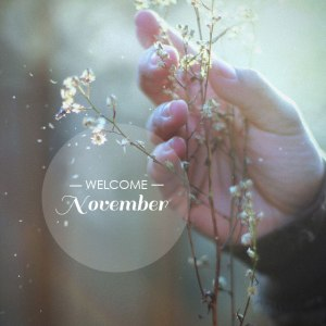 Welcome-November-Images