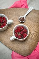 Frisk forlag - Folkets favoritter - 077 - Chia-sjokoladepudding