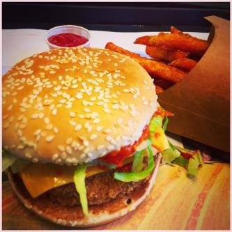 veggisburger
